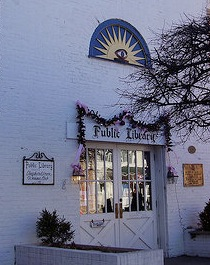 Shepherdstown Public Library
